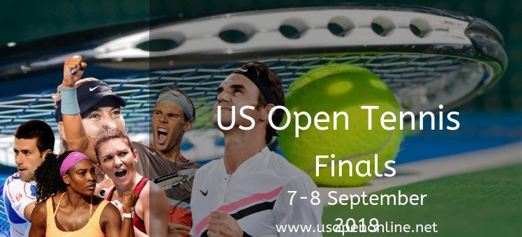 US Open Tennis Finals Live Stream