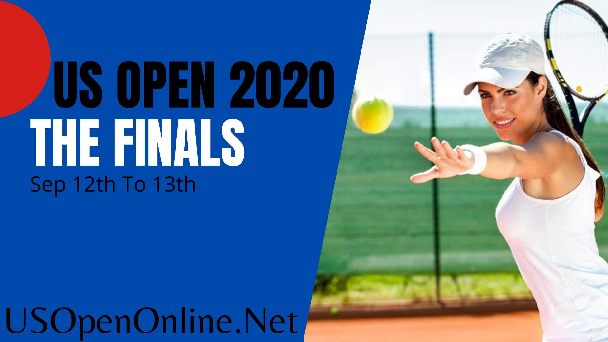 2018 US Open Tennis Finals Live Online