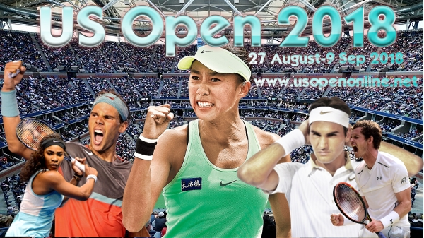 US Open Tennis 2018 Live