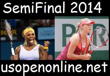 Watch S. Williams vs E. Makarova Online
