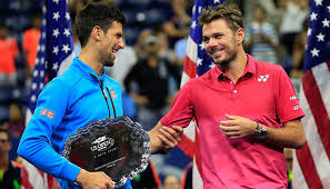 Watch Stanislas Wawrinka  vs N. Djokovic  Online