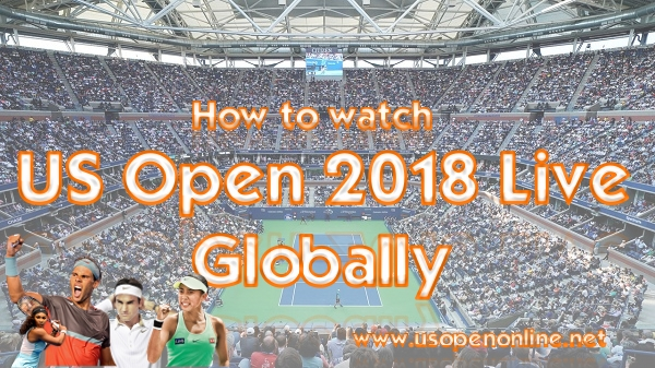 Image result for US Open Tennis 2018 Live