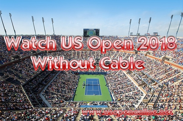 Image result for US Open Tennis 2018 Live Streaming