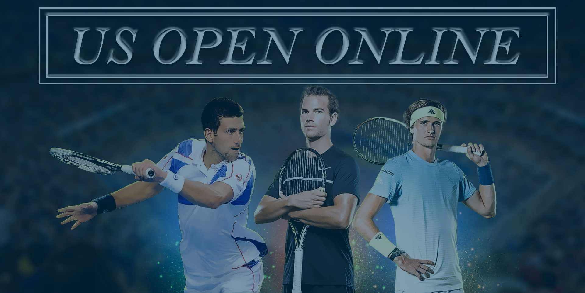 Watch US Open Live Streaming 2020: Schedule, Counter, TV Broadcaster slider