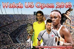 Tennis US Open Where can be watched How to Watch the Draw and Predictions too
